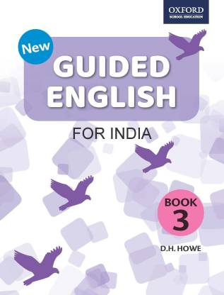 New Guided English for India - Book 3
