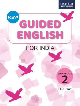 New Guided English for India - Workbook 2