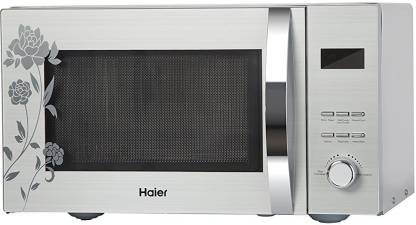Haier 23 L Convection Microwave Oven