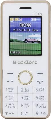 BlackZone Lean