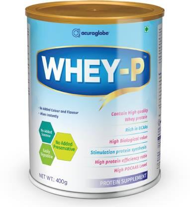 acuraglobe Whey-P Whey Protein