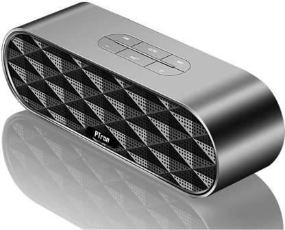 PTron Mojo BT Portable 10 W Bluetooth Speaker