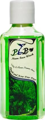 PLP 1CFW003E Face Wash