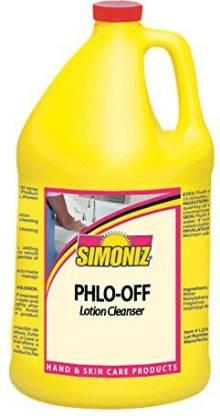 Simoniz Phlo-Off Lotion Cleanse