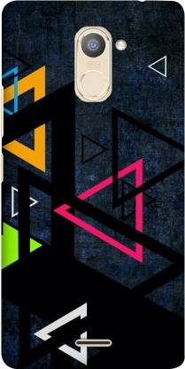 OBOkart Back Cover for Infinix Hot 4