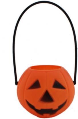 Halloween Pumpkin Accessories.Tootpado Mini Size Pumpkin Halloween Basket For Kids 6x6 Cm Orange Accessories For Theme Parties Price In India Buy Tootpado Mini Size Pumpkin Halloween Basket For Kids 6x6 Cm