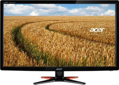 acer 24 inch HD TN Panel Gaming Monitor (GN246HL)