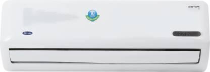CARRIER Hybridjet 1.5 Ton 3 Star Split Inverter AC  - White