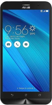 ASUS Zenfone Go (Blue, 32 GB)