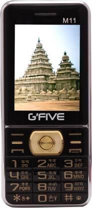 GFive M11