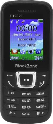 BlackZone E1282T