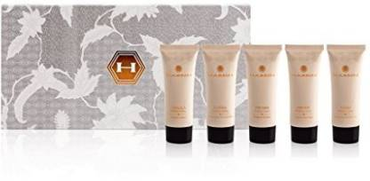 HARNN's 5 Element Purfume Lotion Collection