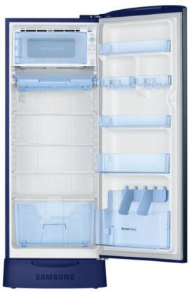 Samsung 230 L Direct Cool Single Door 4 Star Refrigerator