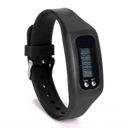 RHONNIUM Calorie Counter Fitness Smartwatch