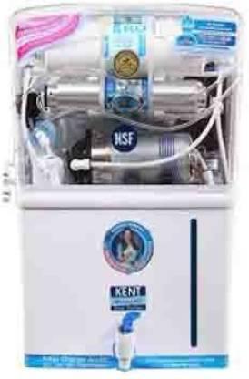 kent ro KENT GRAND PLUS 8 L RO + UV + UF + TDS Water Purifier