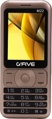 GFive M22