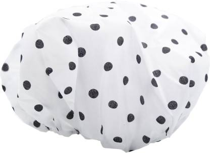 One Personal Care Premium Quality Printed Bath Head Cover