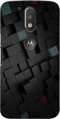 UNICRAFT Back Cover for Motorola Moto G (4th Generation) Plus
