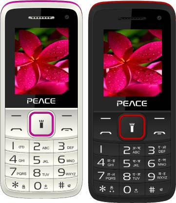 Peace Knight Combo of Two Mobiles