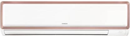 Hitachi 2 Ton 3 Star Split Inverter AC - White