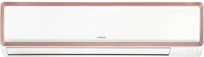 Hitachi 1.5 Ton 3 Star Split Inverter AC  - White