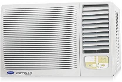 CARRIER 1.5 Ton Window AC  - White
