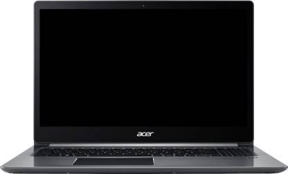 acer Swift 3 Ryzen 5 Quad Core 2500U - (8 GB/1 TB HDD/Linux) SF315-41 Laptop