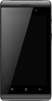 Celkon Star 4G+ (Black & Rose Gold, 4 GB)