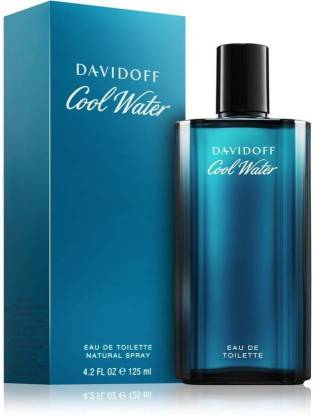 Davidoff Perfumes davidoff Eau de Toilette  -  125 ml