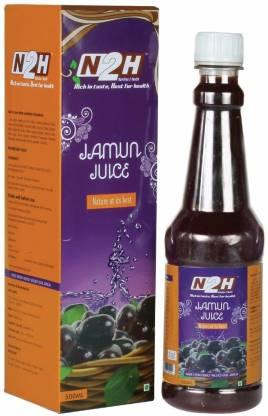 N2H Juice Nutrition Drink