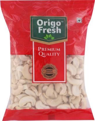 Origo Fresh Split Cashews