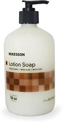 McKesson Gentle Lotion Soap, 18 Oz.