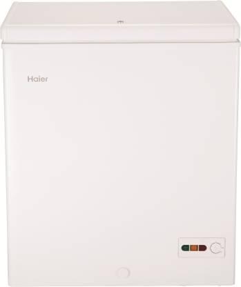 Haier 146 L Single Door Standard Deep Freezer