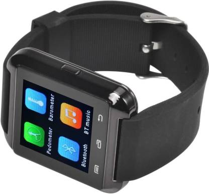 VibeX Bluetooth Fitness Smartwatch