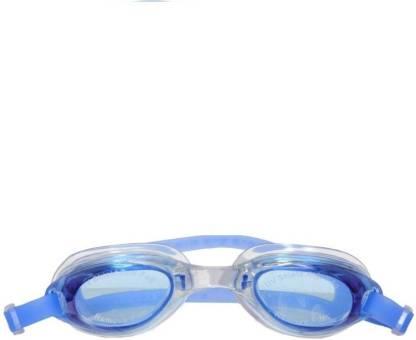 Real Choice Kamni Sports Swimming Goggles (Blue) Swimming Goggles