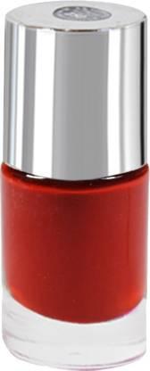 La Perla International Hot Red Nail Paint Hot Red