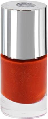 La Perla International Orange Nail Paint Orange