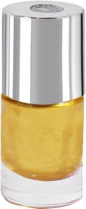 La Perla International Yellow Nail Paint Yellow