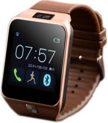 STARK DZ Notifier Health Smartwatch