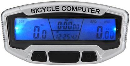 FUTABA FUB1789OUT Digital Speedometer
