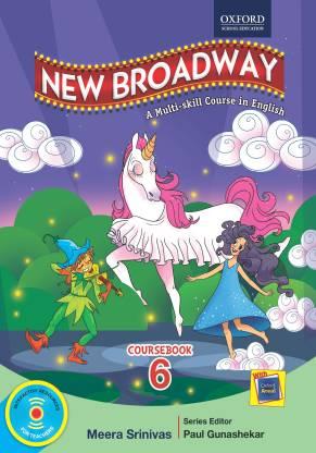 New Broadway - Coursebook 6