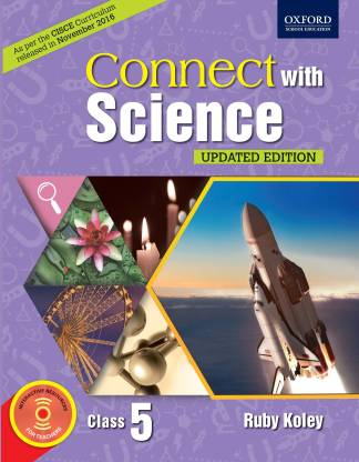 Connect With Science for Class 5