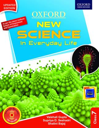 New Science in Everyday Life for Class 7