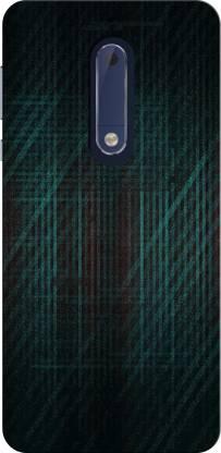 Kaina Back Cover for Nokia 5
