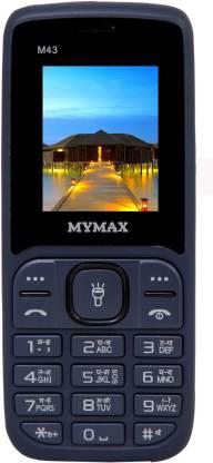 MYMAX M43