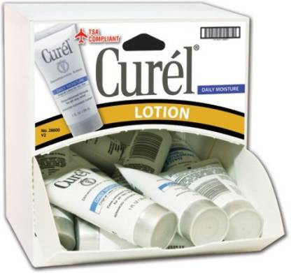 Generic Curel Lotion