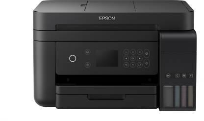 Epson L6170 Multi-function WiFi Color Printer