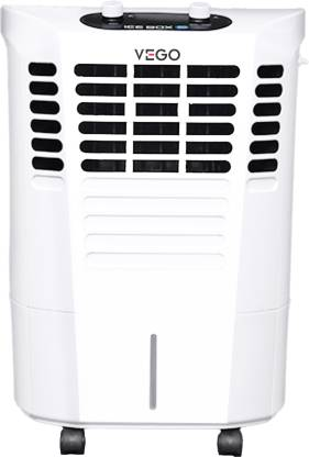 Vego 22 L Room/Personal Air Cooler