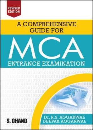 MCA A Comprehensive Guide for Entrance Examination