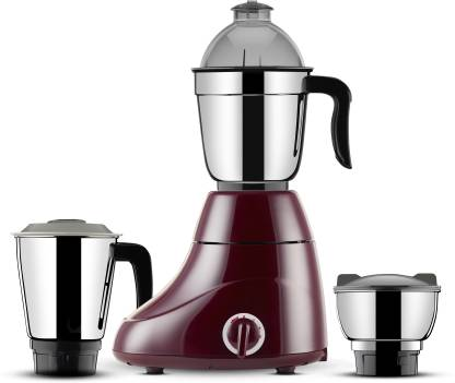 Butterfly Ivory Plus 750 W Juicer Mixer Grinder